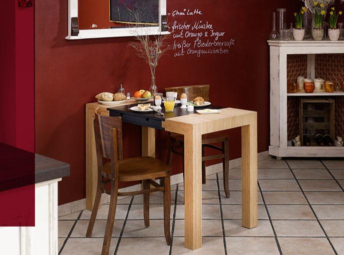 die m bel bambus serie lando tisch konsole sekret r von. Black Bedroom Furniture Sets. Home Design Ideas